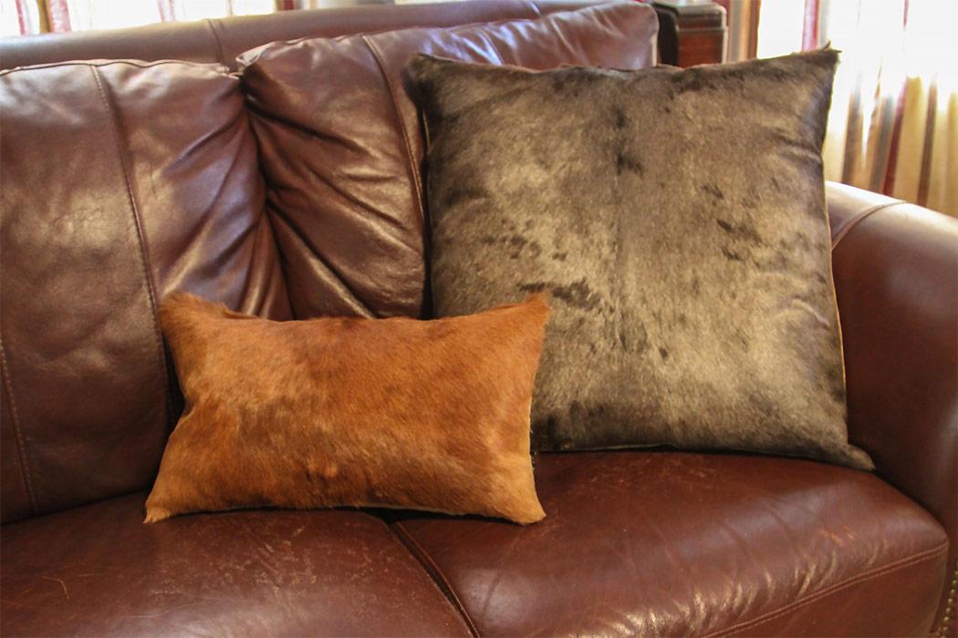 Jonas Brothers Taxidermy Pillows