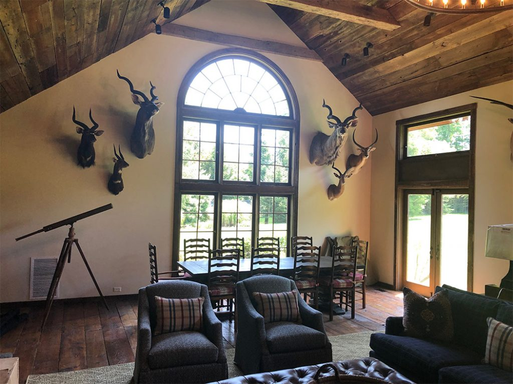 Trophy Room Design Jonas Brothers Studios Of Ny